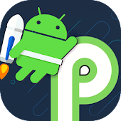 Tải Upgrade System To Android P 9.0 (simulator) APK