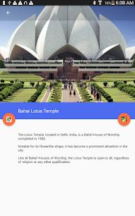 VR Guide: New Delhi - náhled