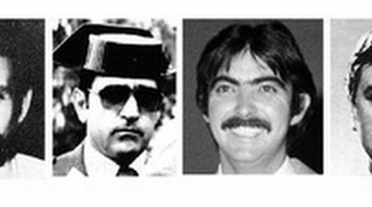 Carta al honor de los guardias civiles del Caso Almería