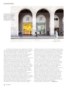 ELLE Decor Italia- screenshot thumbnail