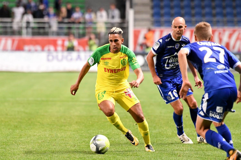 Officiel : Yassine El Ghanassy retrouve un club ! - Walfoot.be