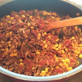 Texas Hash Recipes