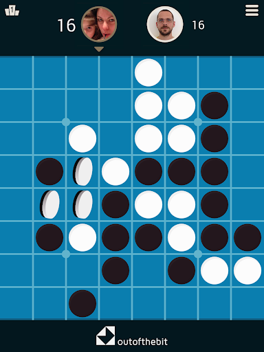 Reversi - Classic Strategy Board Games screenshots 10