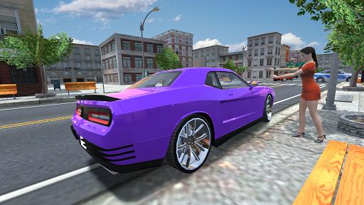 Muscle Car Challenger 2.2 screenshots 4
