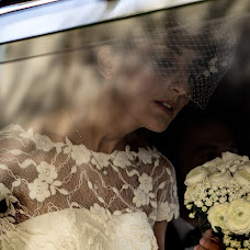Wedding photographer Salvatore Crusi (crusi). Photo of 26.11.2016