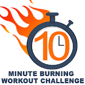 10 Minute Workout Fat Burning