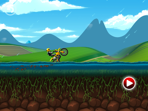 Zabava Kid Racing - Motocross APK screenshot thumbnail 24