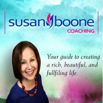 Susan Boone Coaching
