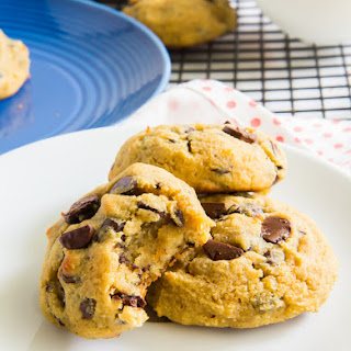 Perfect Coconut Flour Chocolate Chip Cookies Recipe