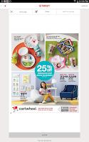 Screenshot of Coupons & Weekly Ads: Shopular