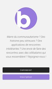 beTolerant – App de rencontres sérieuses LGBTQIA+ 2.0.1.0.0.3 APK with Mod + Data 1