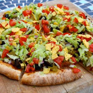 Taco Pizza Night