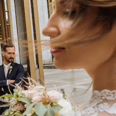 Wedding photographer Roman Kargapolov (rkargapolov). Photo of 15.01.2018
