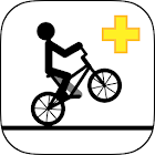 Draw Rider Plus icon