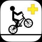 Draw Rider + icon