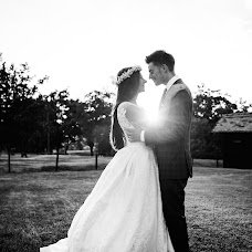 Wedding photographer Dan Alexa (DANALEXA). Photo of 27.11.2017