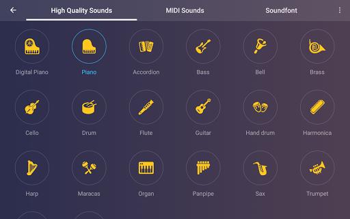 Pianist HD Beta 201909020 screenshots 22