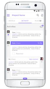 ClickUp: Productivity Platform - náhled
