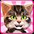 Talking cat, Bob. file APK for Gaming PC/PS3/PS4 Smart TV