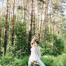 Wedding photographer Julia Sova (fotosova). Photo of 31.05.2016