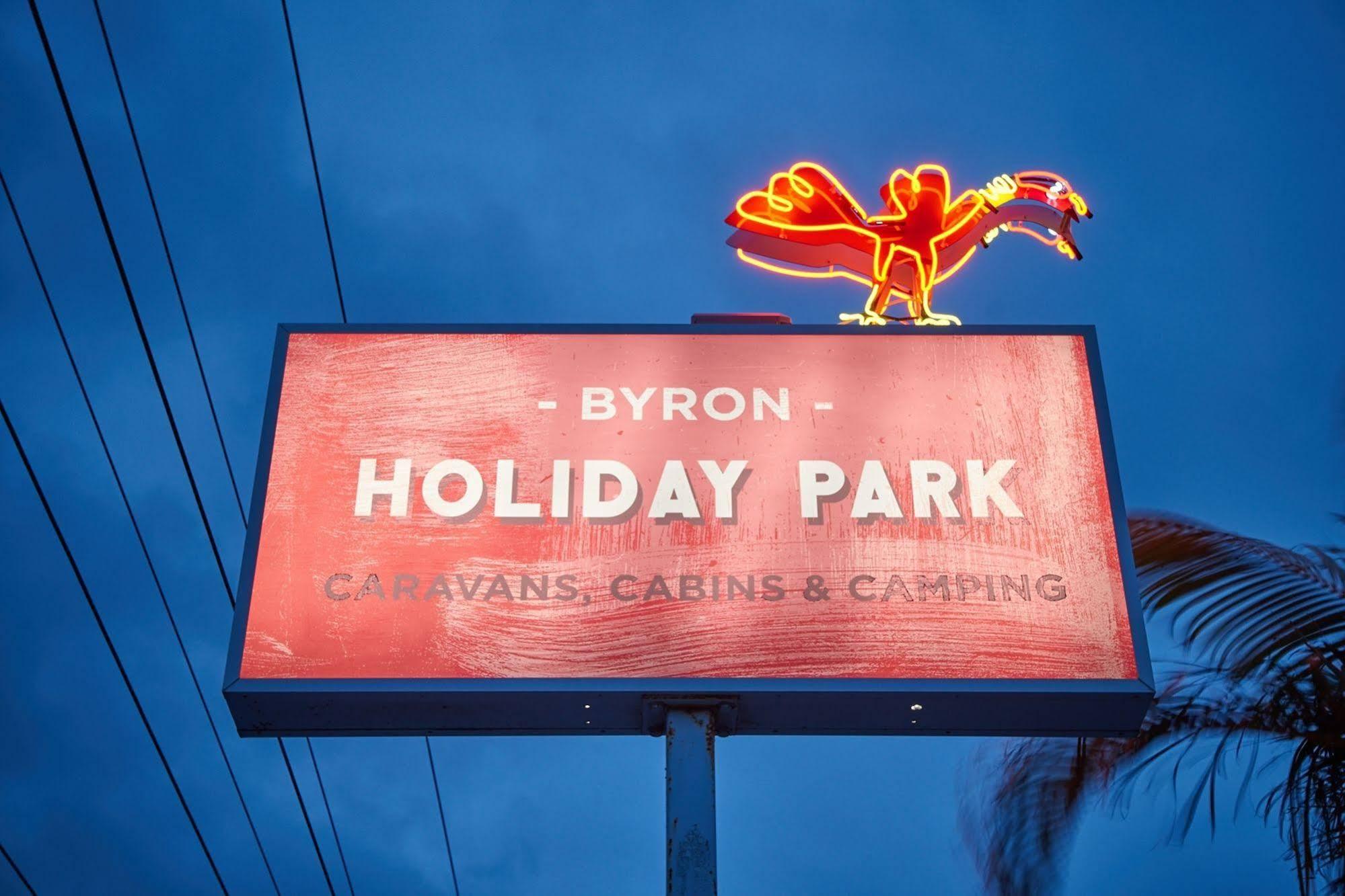 Byron Holiday Park