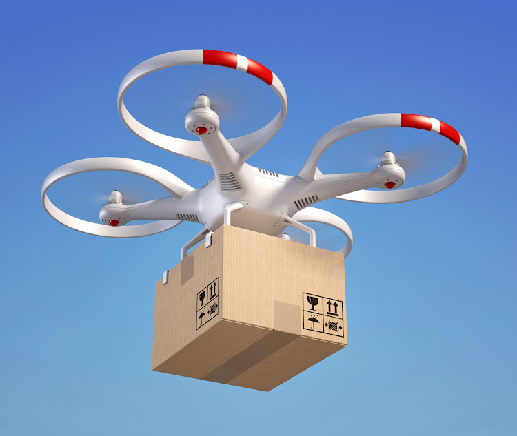 Buzz As Worlds Biggest Drone Drug Deliveries Take Off In Tanzania