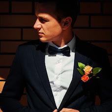 Wedding photographer Matvey Krauze (kmat). Photo of 19.02.2018