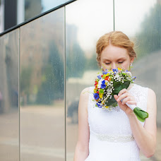 Wedding photographer Anna Palkina (aniya4you). Photo of 26.07.2015
