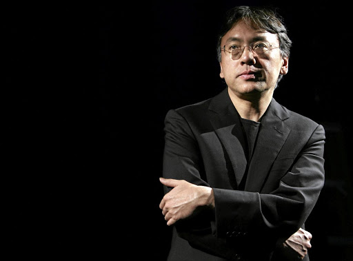 Author Kayzuo Ishiguro in 2005. File Picture: REUTERS