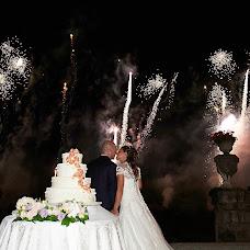 Wedding photographer Pietro Gambera (pietrogambera). Photo of 28.08.2018