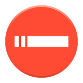 Quit smoking slowly SmokeFree