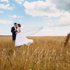 Wedding photographer Nadezhda Yarkova (YrkNd). Photo of 23.08.2016
