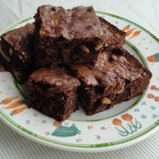 Brownies with a Kick