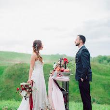 Wedding photographer Nikolay Karpenko (mamontyk). Photo of 06.10.2017
