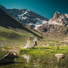 Wedding photographer Christian Puello conde (puelloconde). Photo of 14.07.2018