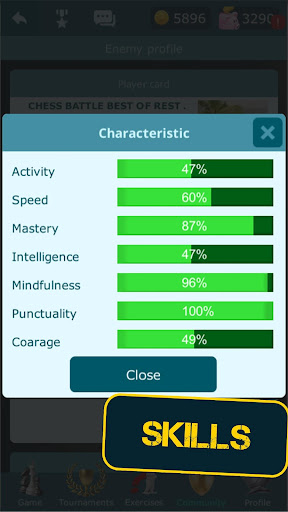 Chess Online Battle 2.0.13 DreamHackers 5