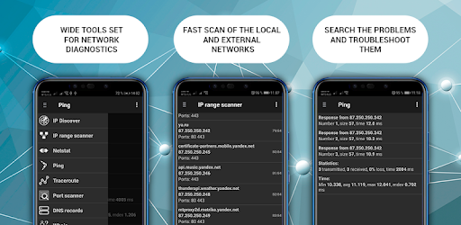 Network Utilities - Apps on Google Play