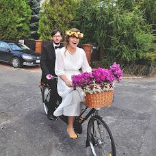 Wedding photographer Julia Malinowska (malinowska). Photo of 27.12.2016