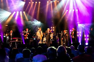 Photo: Nils Landgren Funk Unit - 25. Intern. Jazzfestival Viersen 2011 - Festhalle Bühne 1