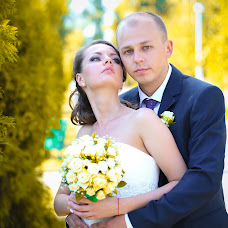 Wedding photographer Bogdan Shtefan (ShtefanBS). Photo of 12.06.2015