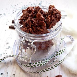 Chocolate Crossies