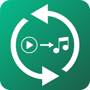 App Convert Video to Audio. Any Mp4 to Mp3 Converter. APK for Windows Phone