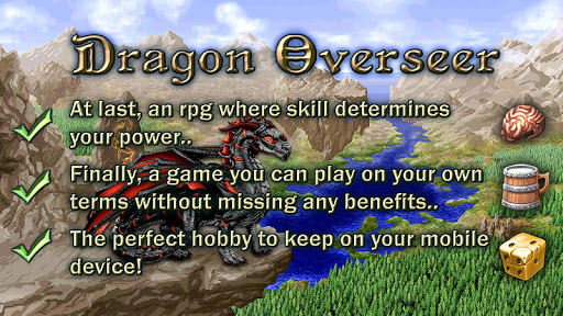 Dragon Overseer - screenshot
