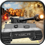 Tank Battle World Mission 1.0 Apk