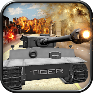 Tank Battle World Mission for PC and MAC