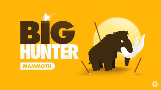 빅 헌터 - Big Hunter