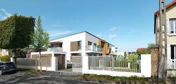 Maison 8 pièces 207,67 m2