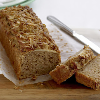 Apple and Cinnamon Cake.