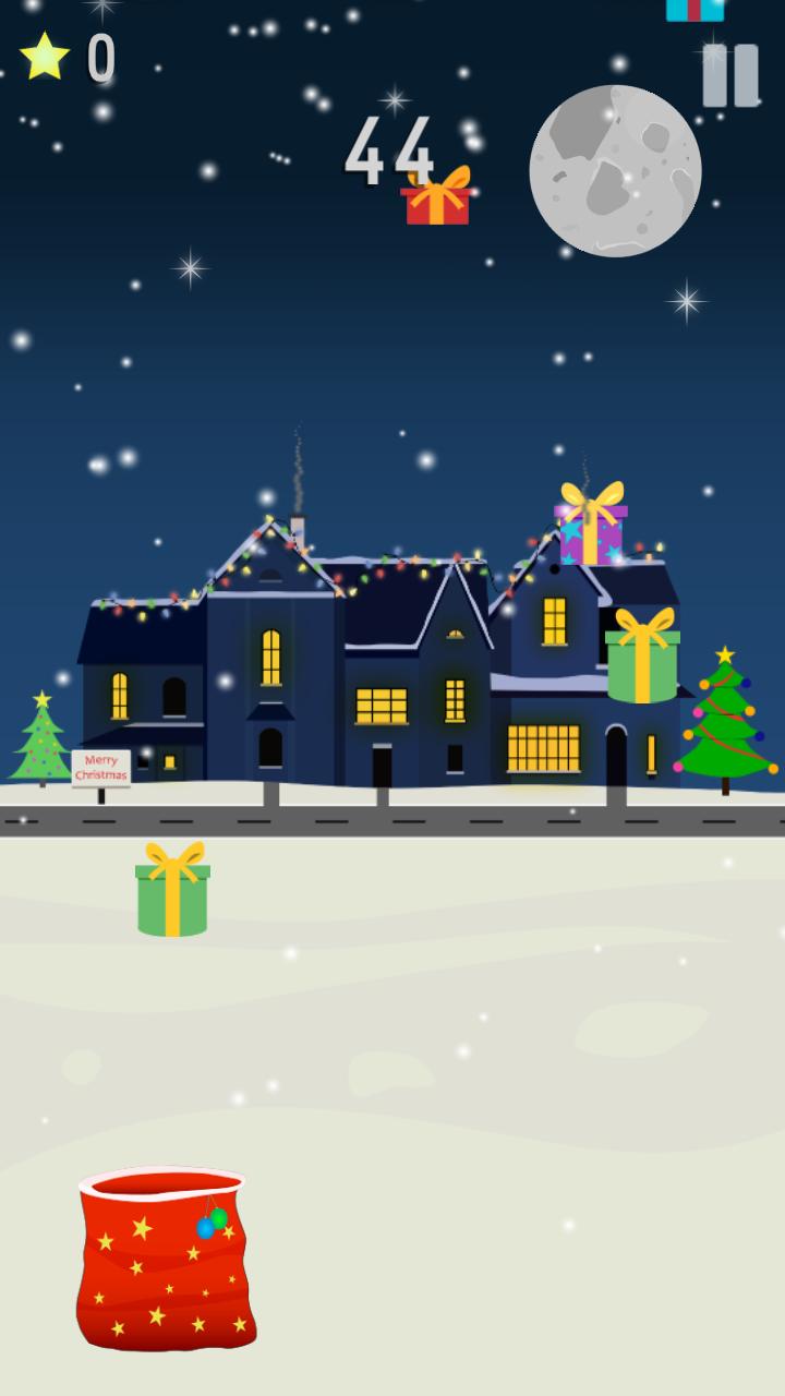 Скриншот Christmas Frenzy
