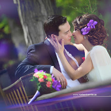 Wedding photographer Rustam Kamila (RUSTAMKAMILA). Photo of 13.06.2013